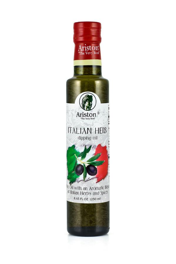 Italian-HerbF