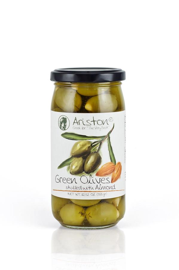 Olives_Almond