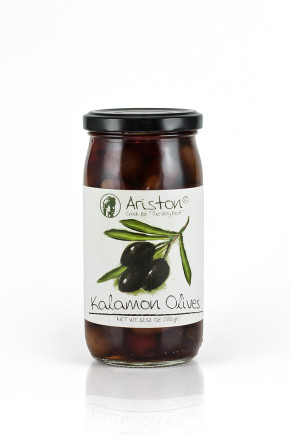 Olives_Kalamon