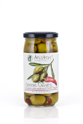 Olives_Pepper