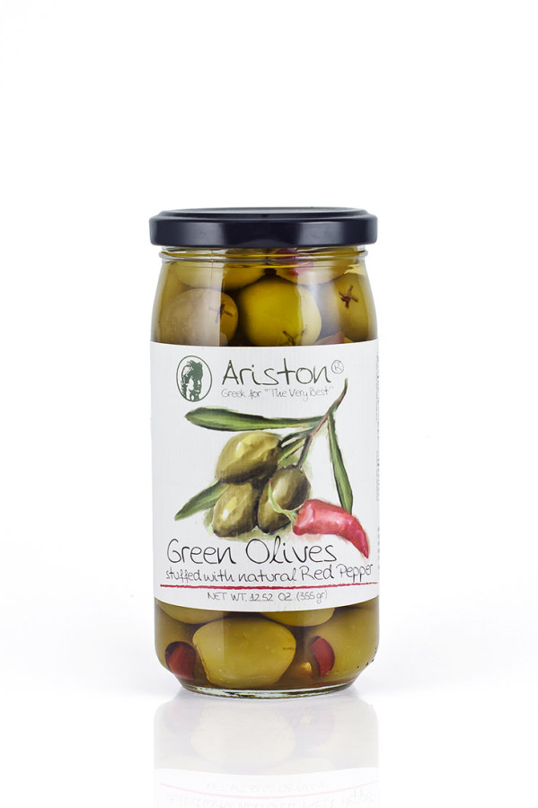 Olives_Pepper