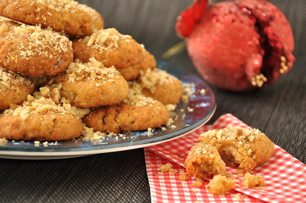 ariston_recipes_melomakarona
