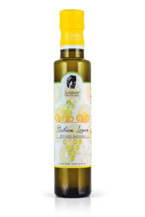 Sicilian-Lemon