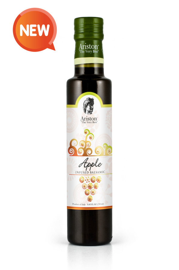 AppleBalsamic