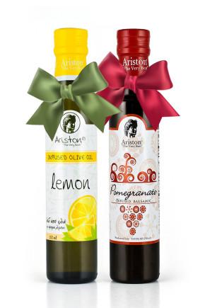 lemon-pomegranate-holidays