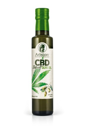 Ariston-CBD-olive-oil